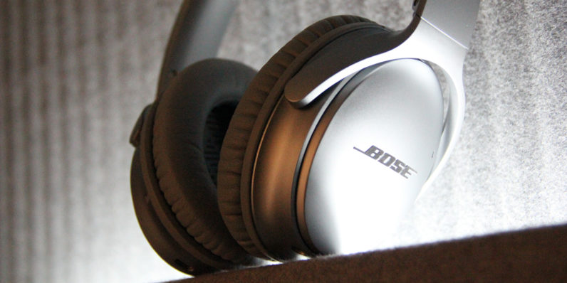 Why Bose's new wireless headphones should always be in your hand luggage