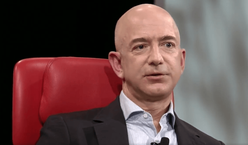 Alexa needs to stop sucking at search if Jeff Bezos thinks it could be Amazon's fourth pillar