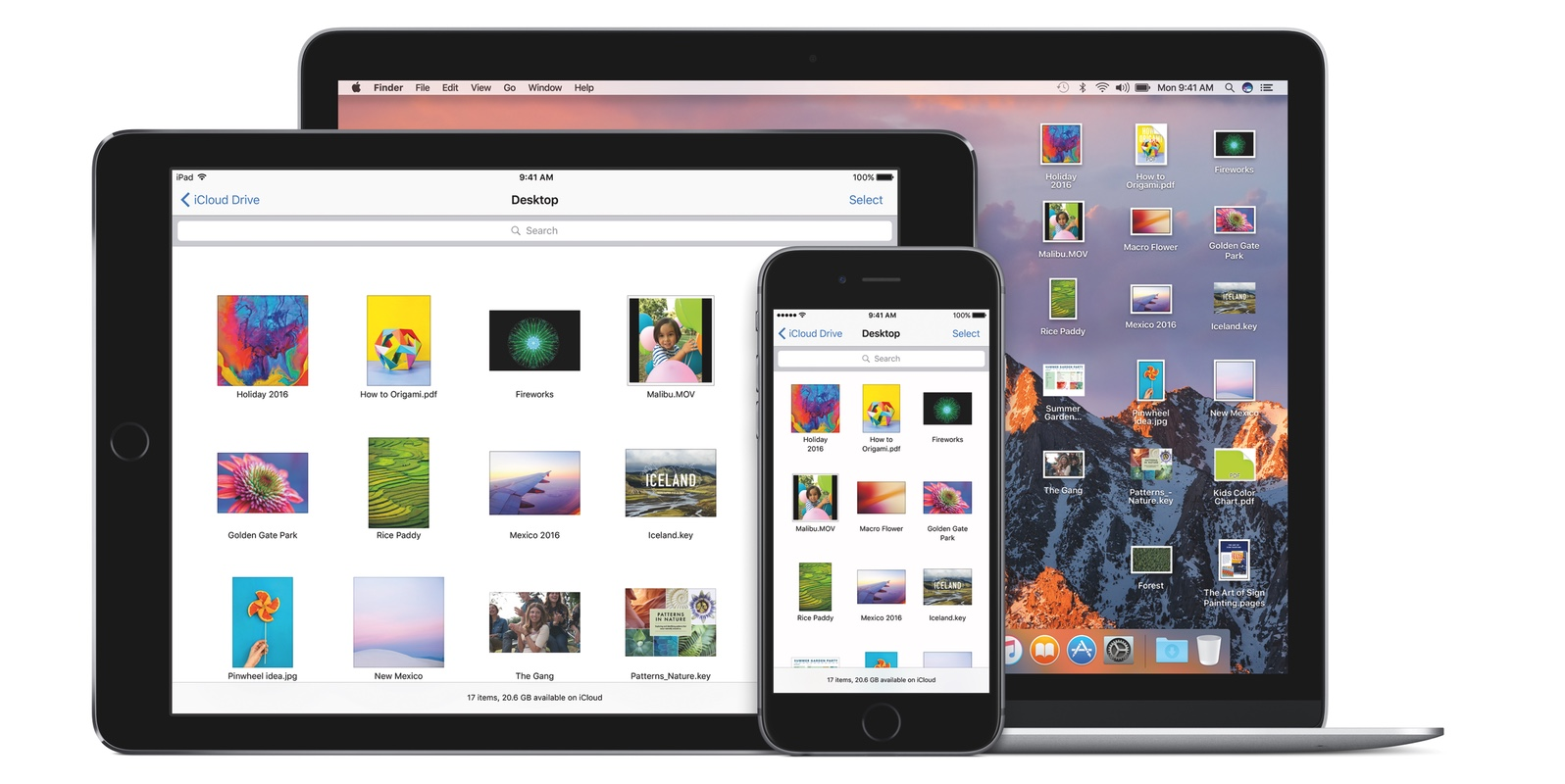 Apple's new file manager, APFS, is awesome