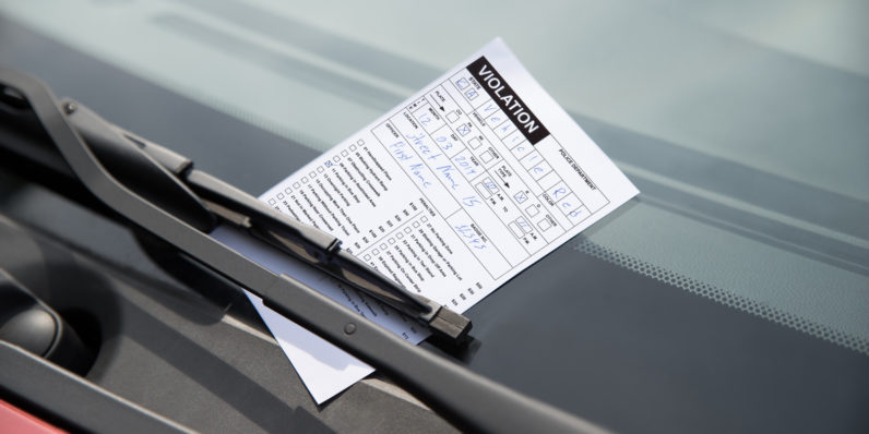 This chatbot is responsible for more than 160,000 dismissed parking tickets