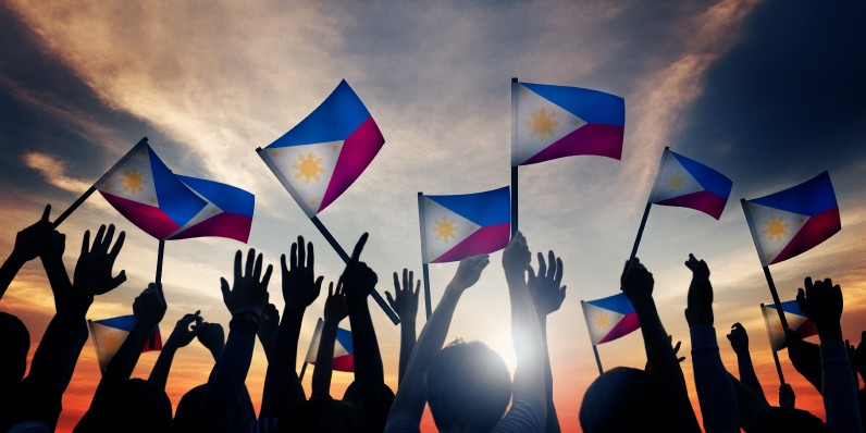 Facebook Philippines flag faux-pas leads company to declare country at war
