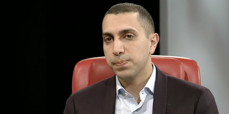 Tinder CEO has plans to make the app more transgender-friendly