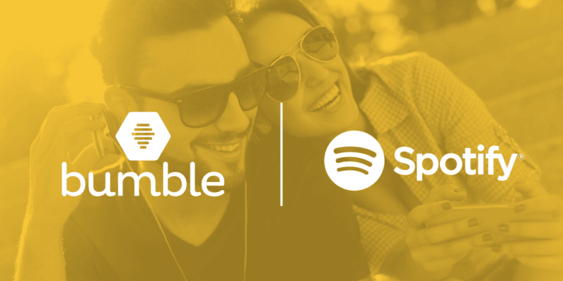 Bumble and Spotify now let you weed out potential dates based on shitty musical taste