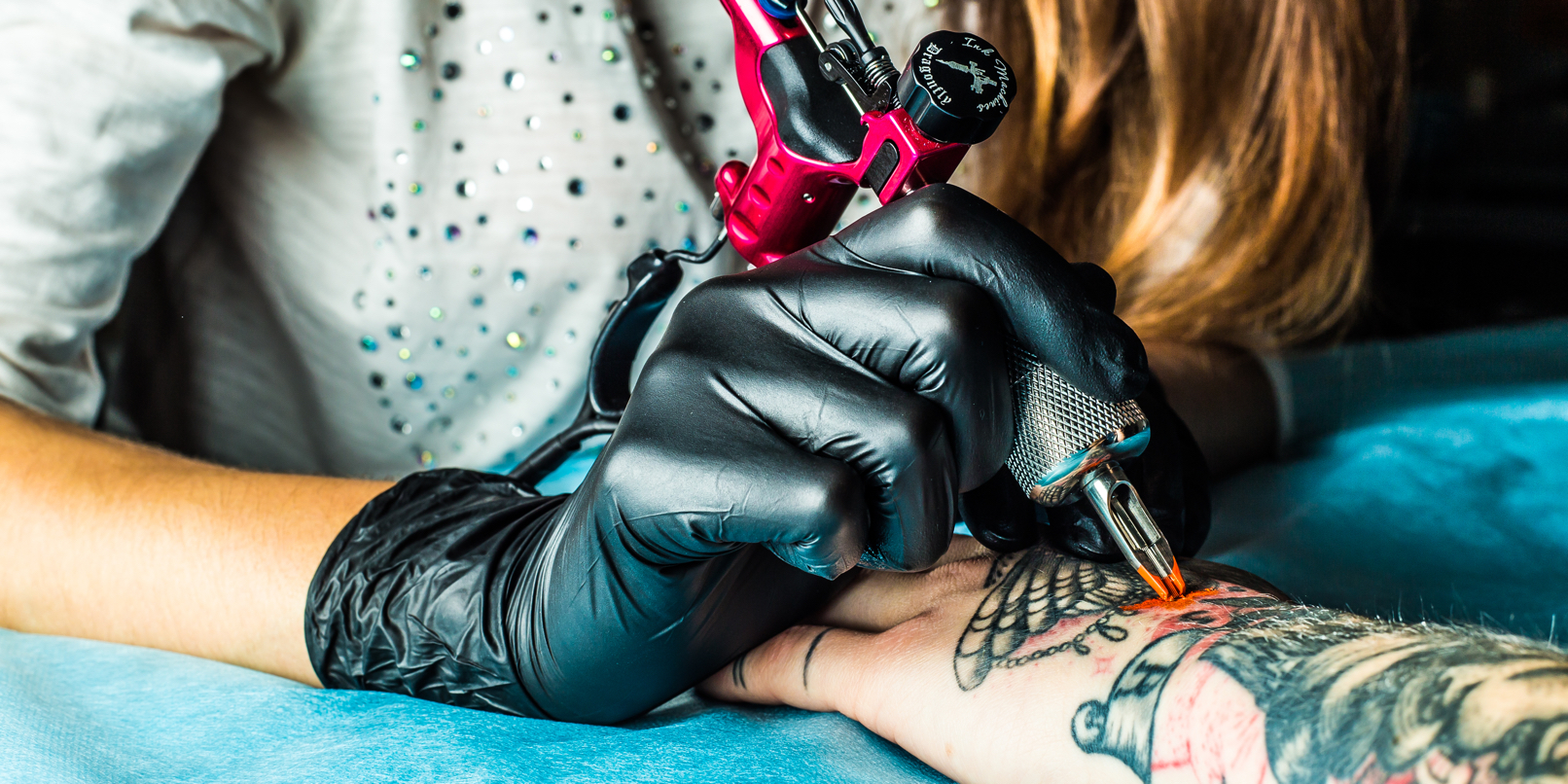 FBI is developing software to sort, track and profile citizens by their tattoos