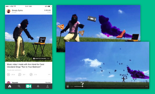 Vine's move to 140-second videos is a mistake