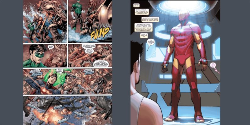 Google's new 'Bubble Zoom' makes reading digital comic books easy