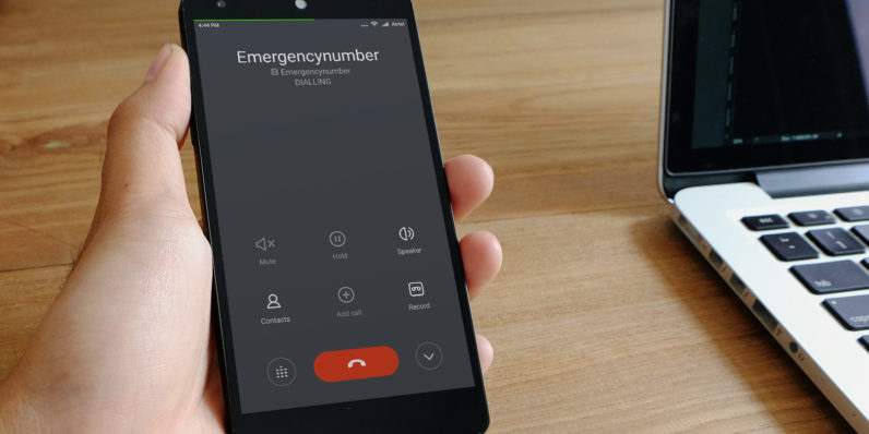 Google has a great idea for helping emergency services respond faster