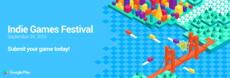 Google's 'Indie Games Festival' will showcase hot new Android games