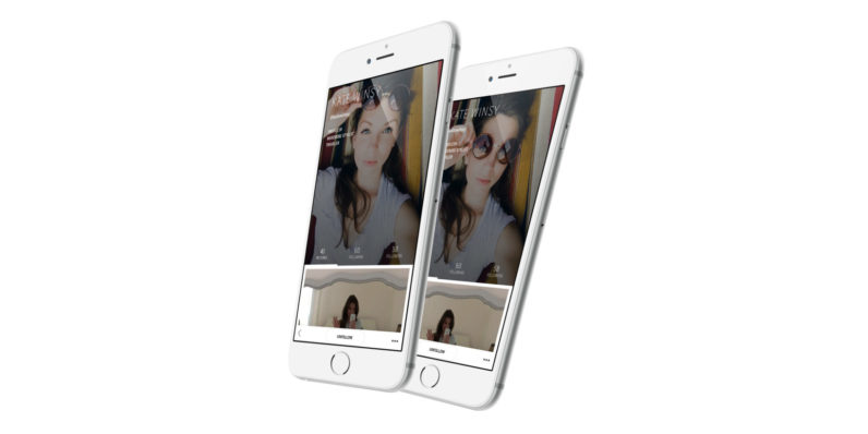 Polaroid Swing for iOS puts a new spin on Apple's Live Photos