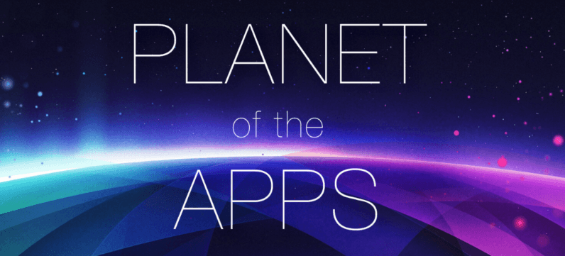 Apple's 'Planet of the Apps' reality show for developers is now casting