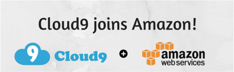 Amazon buys popular cloud-based IDE Cloud9 for use with AWS