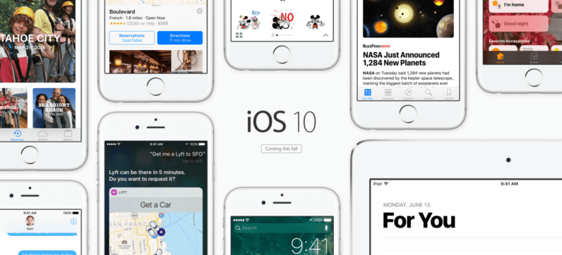 Here's how to skip iOS 9 3 5 and just upgrade to iOS 10