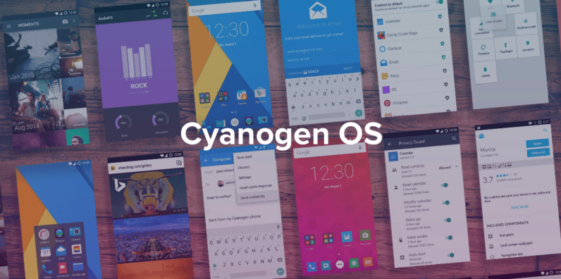 Google and Android avoid 'bullet through the head' as Cyanogen lays off staffers