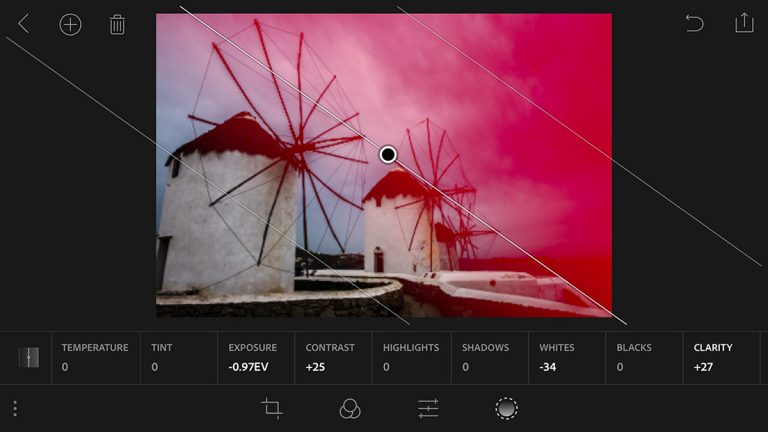 Adobe Lightroom adds manual capture for Android, better iOS editing