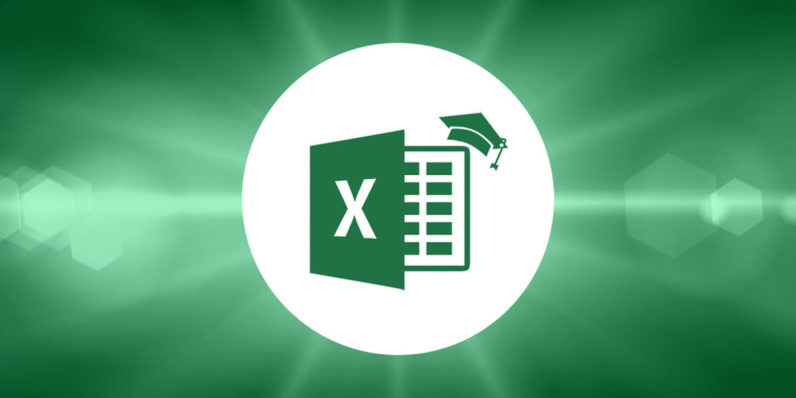 Master Microsoft Excel