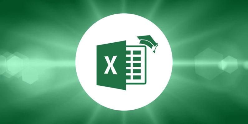 Master Microsoft Excel