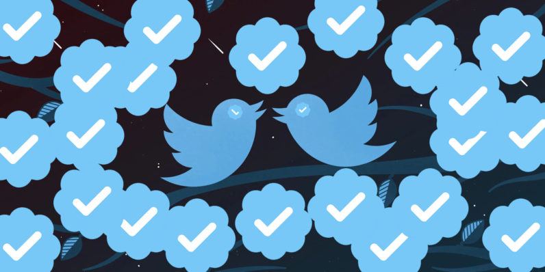 Twitter's new 'automated' verification scheme feels desperate