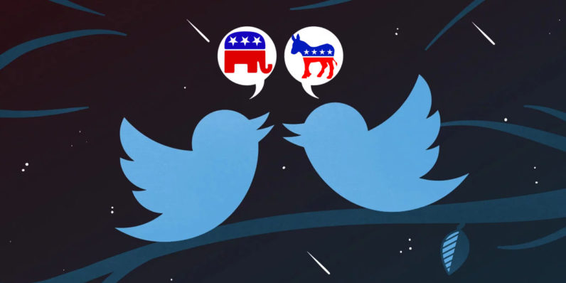 Twitter will stream the Democratic and Republican national conventions live