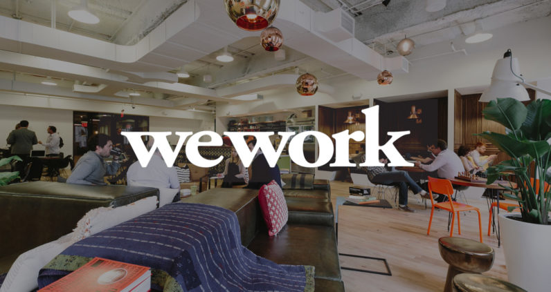WeWork just bought a coding bootcamp, and it actually makes a lot of sense