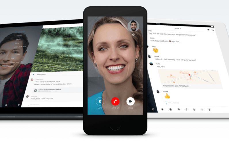 Open-source Wire messenger gets encrypted screen-sharing