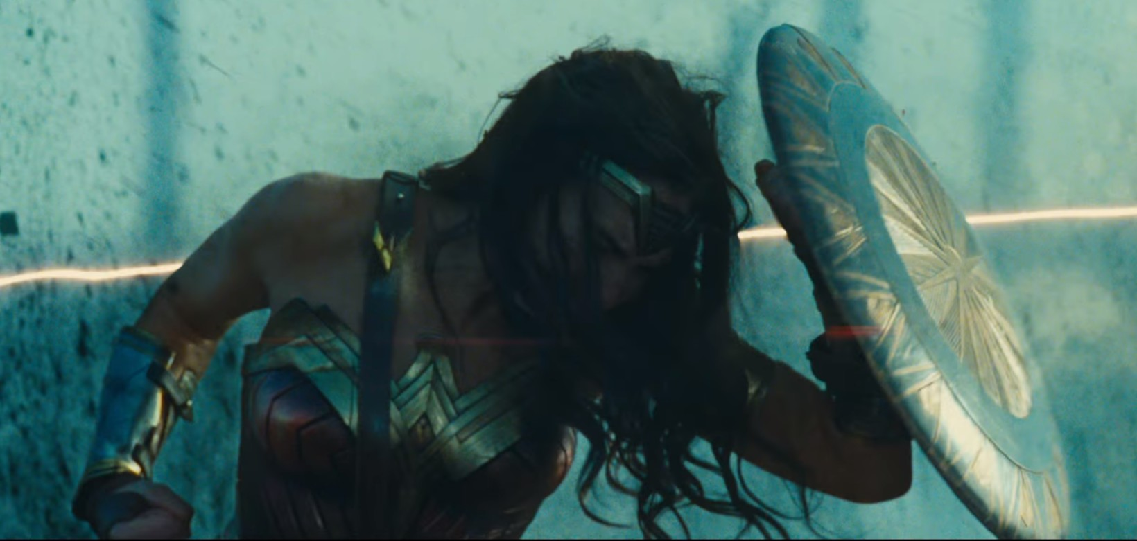 Here are all the best trailers from Comic-Con