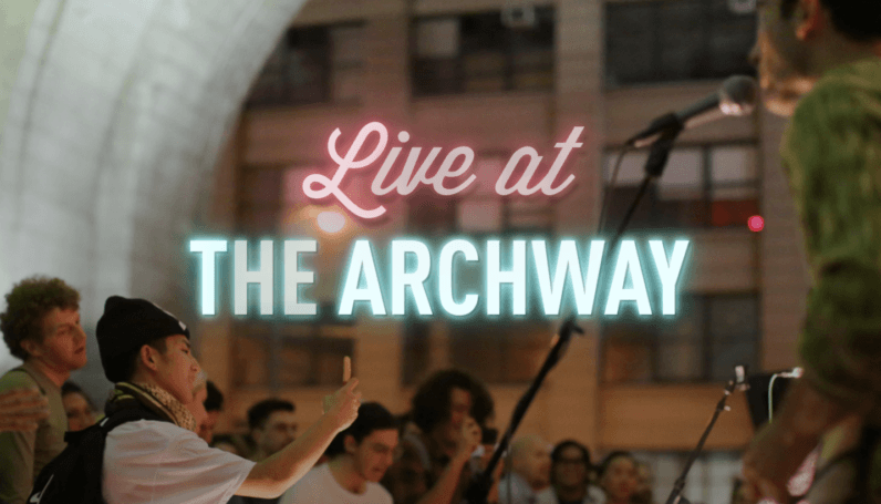 Join our Tech and Design Summer Bash under the Manhattan Bridge!