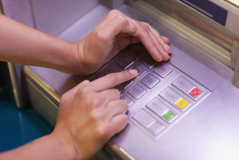 Your smartwatch is revealing your ATM PIN to hackers