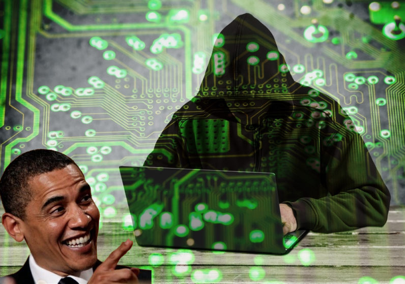 Obama's new 'cybersecurity' scale is Bush-level stupid
