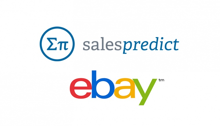 eBay acquires SalesPredict in an attempt to be more like Amazon