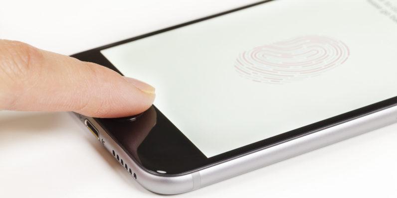 3D printers could replicate your fingerprints to unlock phones