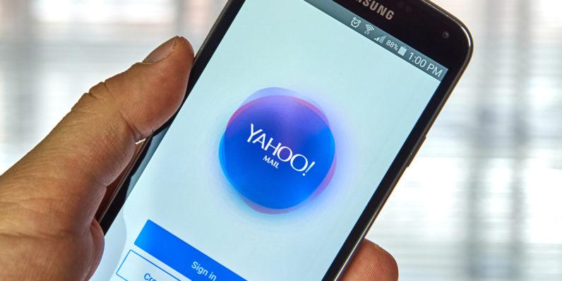 Verizon acquires Yahoo for $4.8b