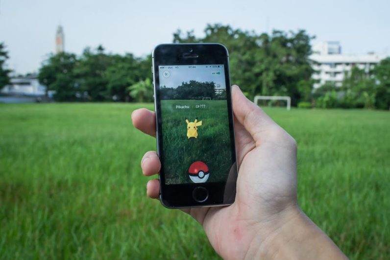 The good, the bad, and the really ugly of Pokemon Go
