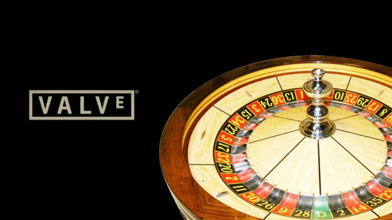 Valve shuts down sites that let kids gamble away thousands of parents' money