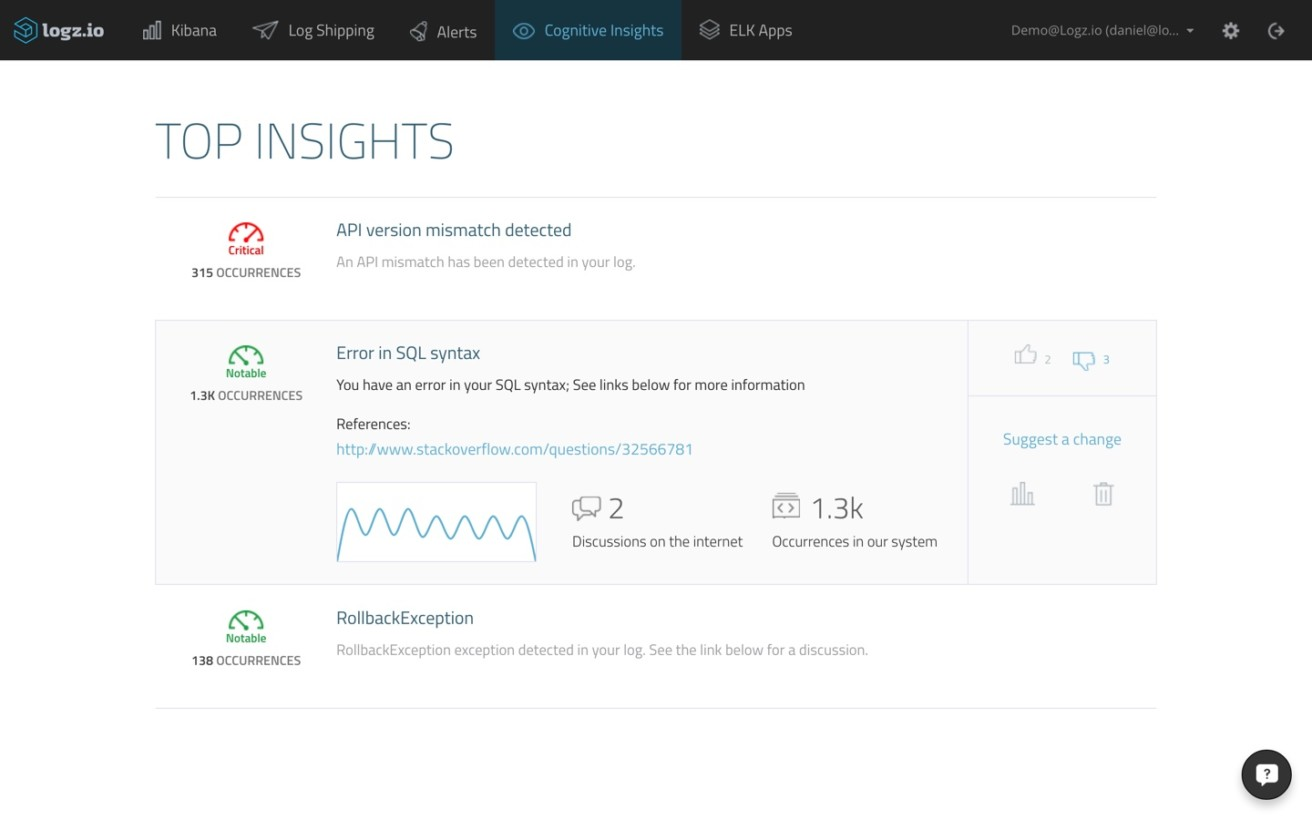 'Cognitive Insights' helps developers squash bugs faster