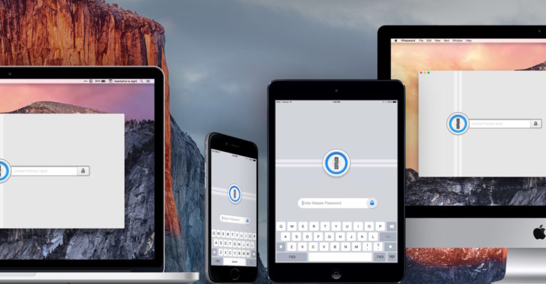 1Password now lets individuals pay monthly to protect their passwords