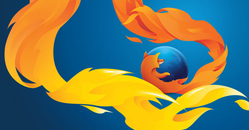Firefox's new performance tab is great news for those with old computers