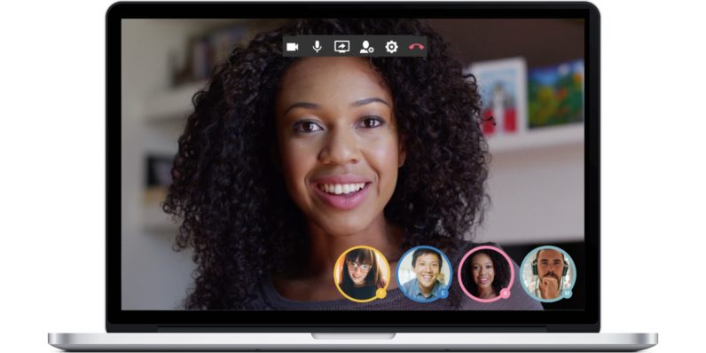 Slack competitor Hipchat adds native video conferencing