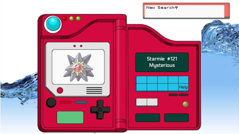 Pokébot is the Facebook Messenger Pokédex bot you never knew you wanted