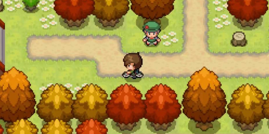 Fan-made Pokémon game took 9 years to build and is out now