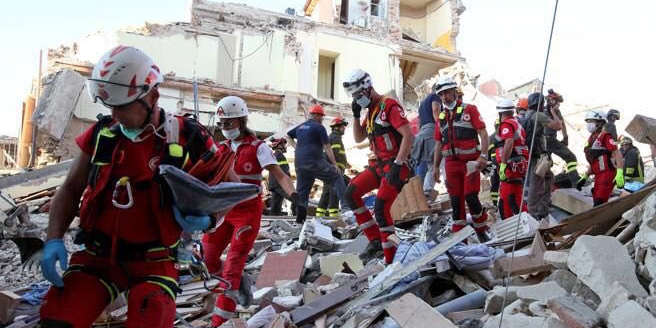 Want to help earthquake victims near you? Disable your Wi-Fi password