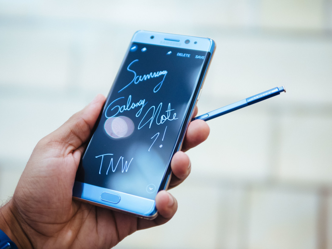 this is the samsung galaxy note 7 in depth hands on of course we ll have to put the phone through its paces to see how longer term factors such as performance and battery life play out but if it s anything
