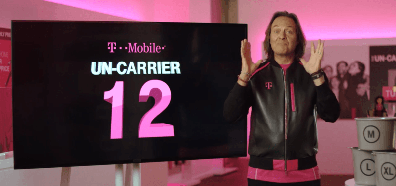 T-Mobile's new 'unlimited' One plan is complete nonsense