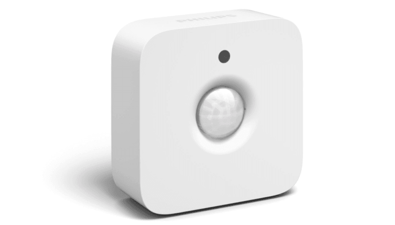 Philips Hue gets a $40 motion sensor add-on so you can go hands-free