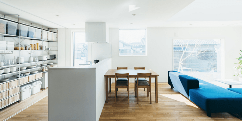 This Muji house is a designer\'s dream - and you could live in it for ...