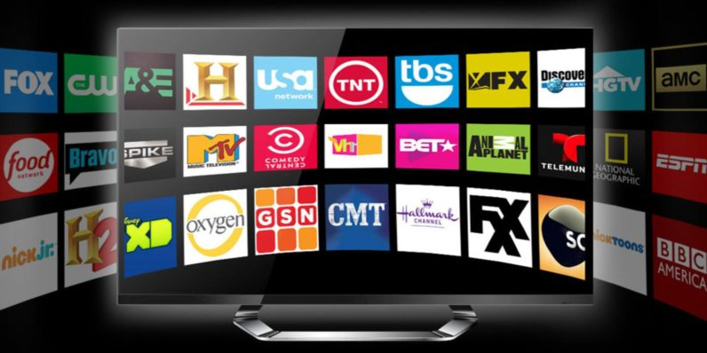 Select TV subscription