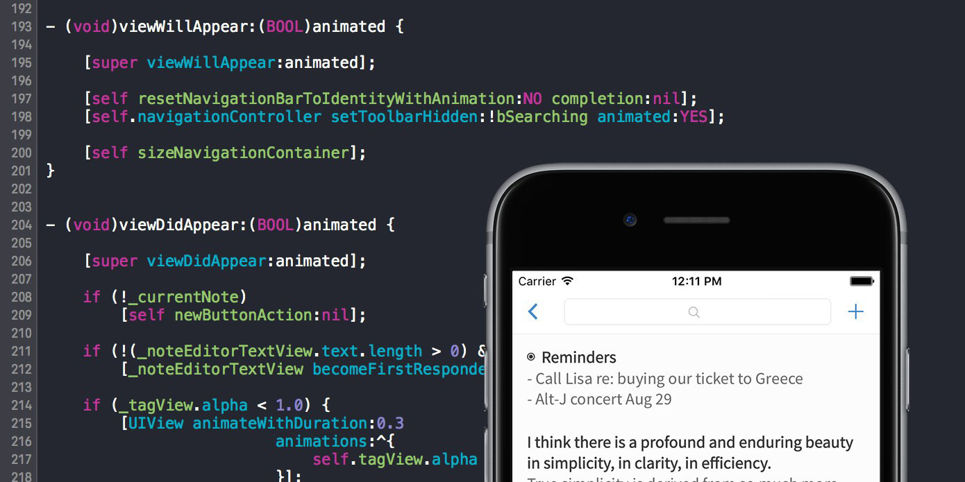 Simplenote text editor goes open source on all platforms