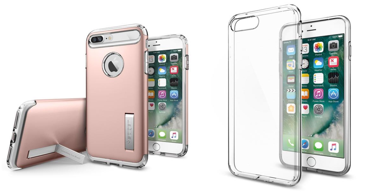 You can now pre-order cases for the iPhone 7 and 7 Plus