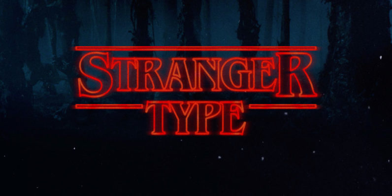 This site lets you create your own Stranger Things-inspired title