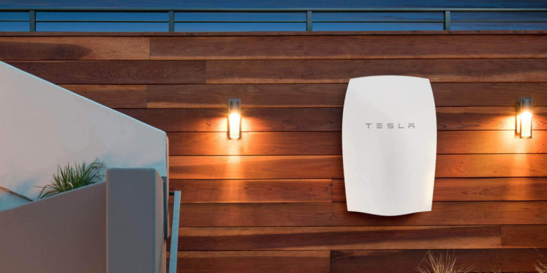 Tesla is buying SolarCity for $2.6 billion