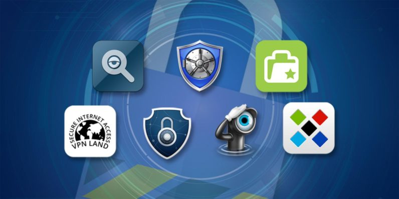 Ultimate Mac Cyber Security Bundle